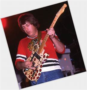 Terry Kath Official Site For Man Crush Monday MCM