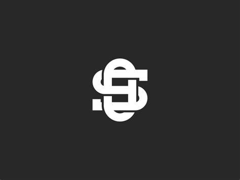 monogram   os letters logo  sergii syzonenko  dribbble