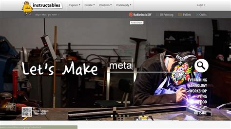 Instructables Alternatives and Similar Apps and Websites ...