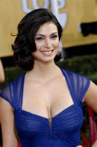 morena baccarin nude out of this world break com