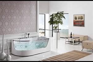 Baignoire D Angle Pas Cher : baignoire angle pas cher ~ Dailycaller-alerts.com Idées de Décoration