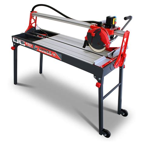 Ryobi Tile Cutter 180mm by Tile Saw Image 1 Fs3600 8u2033 Tile Saw