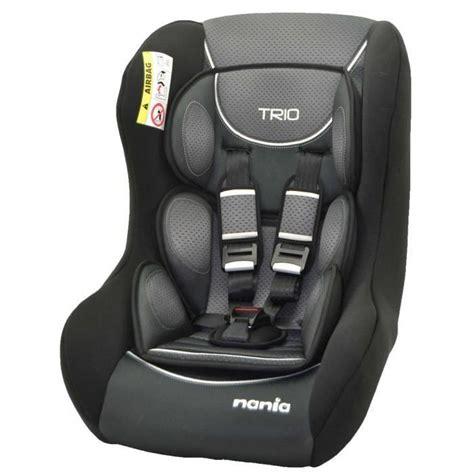 siege auto groupe 1 nania siège auto groupe 0 1 2 trio sp confort