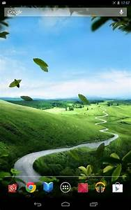 Nature Live Wallpaper Free Android Live Wallpaper download ...