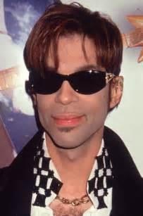 Prince Musician Hair