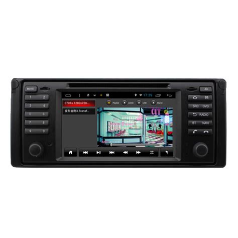 car dvd android capacitive touch screen  bmw