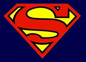 Best Superman Logo Clipart #18578 - Clipartion.com