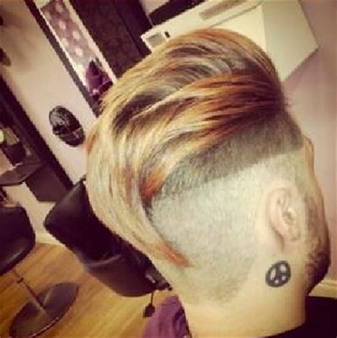 step undercut hairstyle guide  men mens hair forum