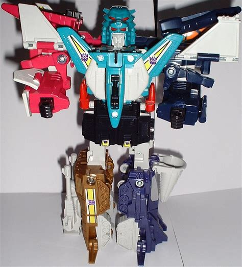 Generation 1 Killbison Image Gallery And Review
