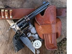 Colt Single Action Peacemaker