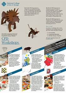 CPD in Visual Art for Primary Teachers - National College ...