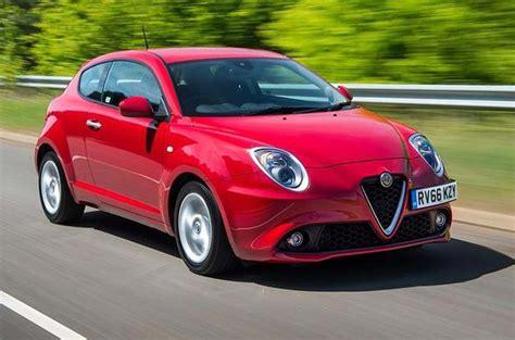 Alfa Romeo Mito To Be Axed In Early 2019