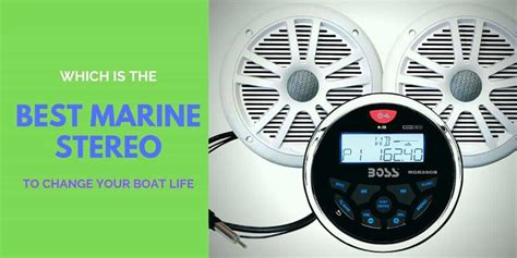 marine stereos boat stereo relax