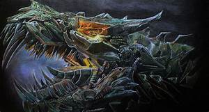 Transformers Age of Extinction - Grimlock by ...