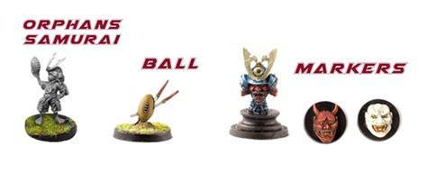 zenit miniatures samurai team brueckenkopf onlinecom