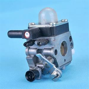 Carburetor For Stihl Mm55 Mm55c Tiller String Trimmer