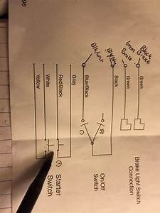 Circuit Diagram Start Stop