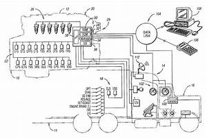 detroit 60 series egr valve diagram detroit free engine With starter wiring diagram moreover detroit series 60 ecm wiring diagram