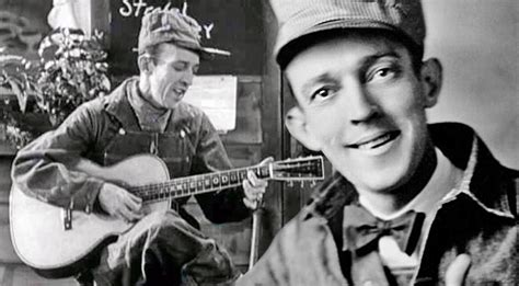 The Legendary Jimmie Rodgers Impresses With His National