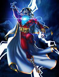 New 52 Captain Marvel Shazam