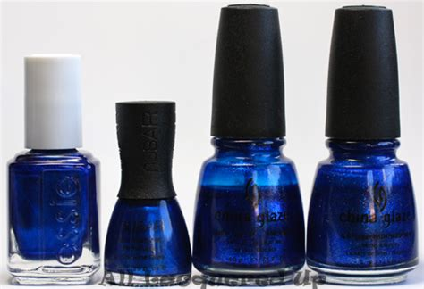 Nubar Indigo Ocean Mini-sized
