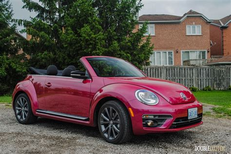 pink volkswagen beetle 2017 volkswagen beetle pink convertible doubleclutch ca