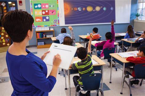 Construyen ocho aulas interactivas que beneficiarán a más de 500 estudiantes en espinar (cusco). Suspenden a maestra por acto racista en salón de clases ...