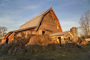 Skagit Valley Heritage Barns Photo Tours
