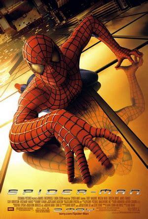 spider man film wikipedia