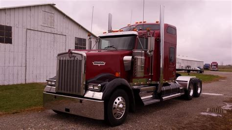 kenworth w900l for sale in canada truckpaper com 2007 kenworth w900l for sale