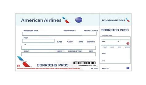 boarding pass template 16 real boarding pass templates 100 free template lab
