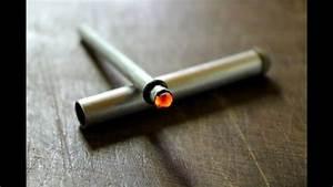Simple Mini Fire Piston