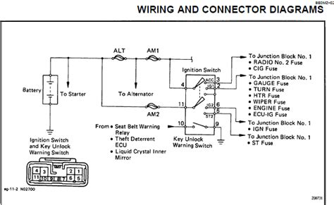 91 Ls400 Wiring Diagram by Replacing Battery Cables 91 Ls400 Clublexus Lexus