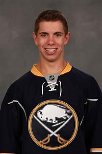 Sabres' Evan Rodrigues scores first NHL goal; kids score ...