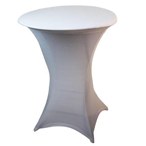 Table Pliante Mange Debout Dia 84cm  24 Personnes