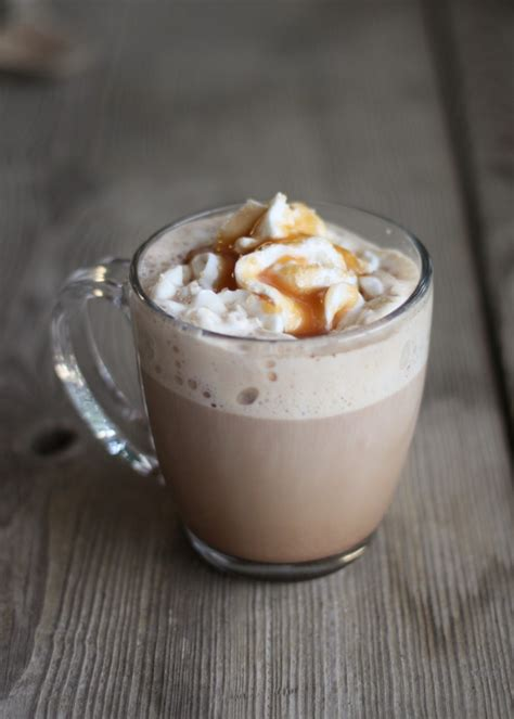 6 Mocha Recipes To Warm Your Heart And Soul Creative