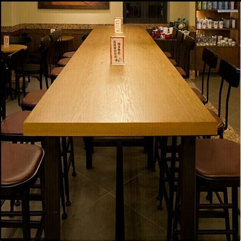 conference table desk combination starbucks dining table dinette combination of solid wood