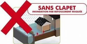 Clapet Anti Odeur Canalisation : clapet anti retour fermeture manuelle frais ~ Dailycaller-alerts.com Idées de Décoration