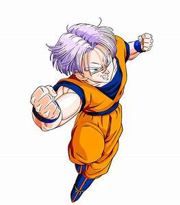 Image Gallery trunks fusion