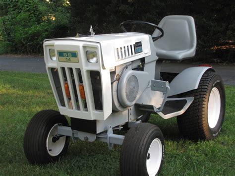 sears garden tractors sears garden tractor for home outdoor decoration