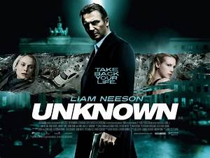 Watch New UK 60 Second Trailer For UNKNOWN