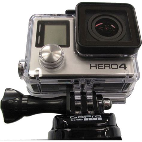 gopro hero black action camera inclusive bundle