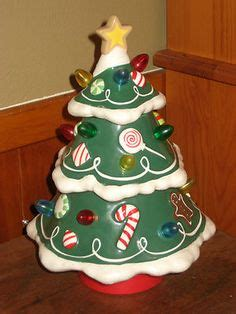 hallmark musical christmas tree 1000 images about gingerbread on a button 4253