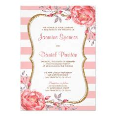 pink and gold invitations templates 1000 images about printed wedding invitation templates on fall wedding invitations