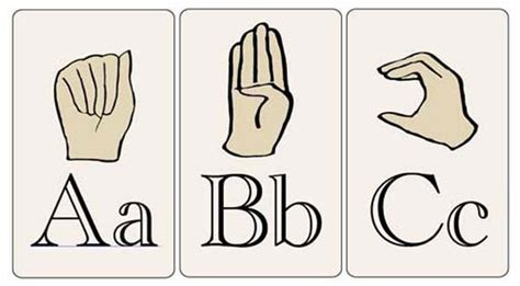 Items Similar To Learn American Sign Language Flash Cards