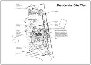 residential site plan site design consultants engineering services site plan residential