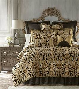 alexandria, by, austin, horn, luxury, bedding