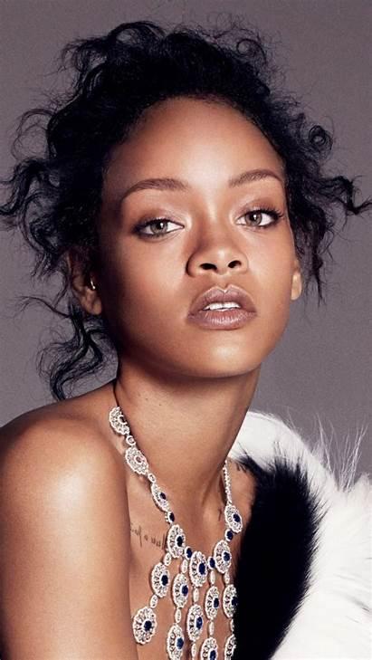 Rihanna Photoshoot Singer 4k Ultra Mobile Wallpapers