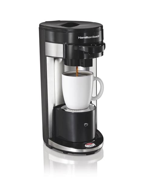 Quick and practical single cup coffee makers are a true blessing, especially on weekdays! 5 Best One Cup Coffee Maker | | Tool Box 2019-2020