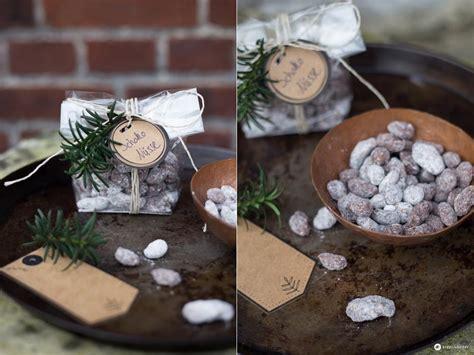 Geschenke Aus Der Küche  Schokonüsse Selbermachen
